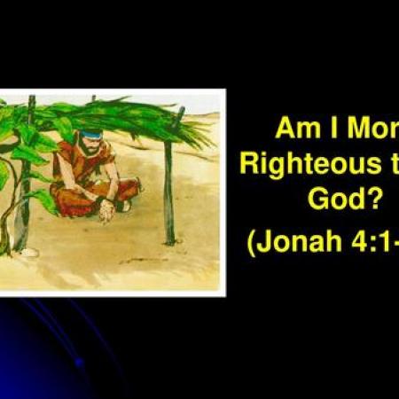 Sermon Topics Vision from God - First Christian Church